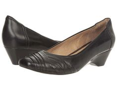 Clarks Ryla King Tan Leather - Zappos.com