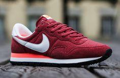 """Nike Air Pegasus 83 """"Hyper Crimson"""""""