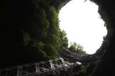 Grotte du Padirac
