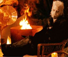 David, one of my favorite vampires.