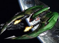 Cylon Heavy Raider | Heavy Cylon Raider photo CylonRaider-HeavyVersion.jpg