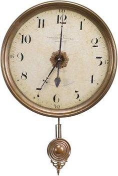 How To Hang A Clock Pendulum