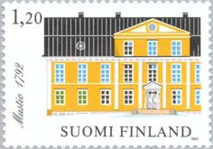 Stamp Collecting, Old Toys, Postage Stamps, Old Things, 1970s, Retro, Collection, Finland, Stamps