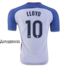 14 Best Carli Lloyd Jersey Images In 2017 Football Shirts Soccer