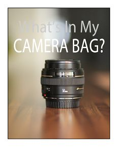 Live Snap Love - Photography for Moms: My Camera Bag
