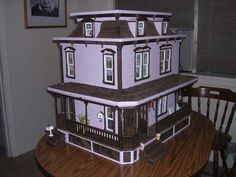 The Lily Dollhouse (Corona Concepts) Kit | Flickr - Photo Sharing!