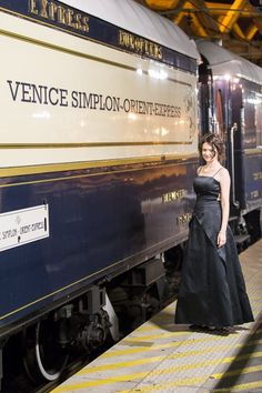 By Train, Train Car, Train Rides, Train Travel, Orient Express Train, Simplon Orient Express, Places To Travel, Travel Destinations, Travel Deals