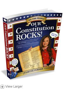 Our Constitution Rocks! � HSLDA Store Online Store