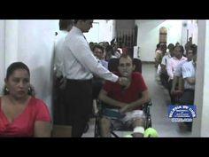 Iglesia de Dios Ministerial de Jesucristo Internacional - Testimonio Cámbulos - Cali - Colombia - YouTube