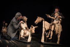 Don Kichot Puppets, Statue, Painting, Art, Art Background, Painting Art, Kunst, Paintings, Performing Arts