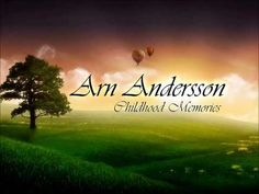 Emotional Epic Music - Childhood Memories - Arn Andersson