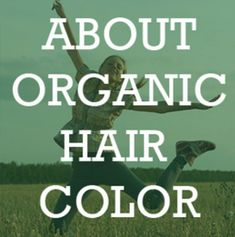 Organic Hair Color dye for Natural and safe hair coloring. It is completely natural product.
