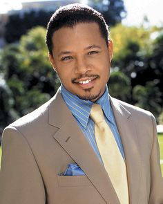 Terrence Howard oh my word!!! Can I have please?