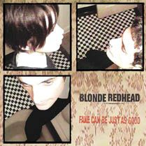 Blonde Redhead Fake Can Be Just As Good on LPThe third release from Kazu, Simone and Amedeo. Their sound is as eclectic as their line up. Two guitars, drums Blonde Redhead, The Sonic, Best Track, Band Posters, Best Places To Travel, Vinyl, How To Know, Good News, Good Music