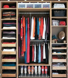 Culling Your Wardrobe #2 -