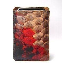 lovely iPad and iPhone cases, made in London $29.59