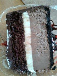 Cafe Zupas,Las Vegas,NV: 3 Layer Chocolate Cake