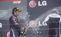 GP3 Series 2013 - Round 5 - Hungaroring, Hungaroring, Race 2