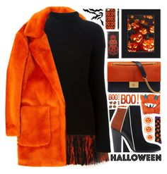 """""""""""Last-Minute Halloween Costume"""" - Contest"""" by arierrefatir ❤ liked on Polyvore featuring Siaomimi, MSGM, Mulberry, Helmut Lang, 10 Crosby Derek Lam, Tag, Casetify and Pentel"""