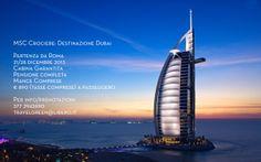 Crociera di Natale a Dubai