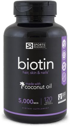 Hair Growth Vitamins with mcg Biotin + 18 Hair Nourishing Vitamins, Help Address Deficiencies Related to Hair Loss and Baldness*, Support Healthy Hair, Skin, and Nail*. Oil For Hair Loss, Stop Hair Loss, Prevent Hair Loss, Supplements For Hair Loss, Vitamins For Hair Loss, Growth Supplements, Natural Supplements, Beauty Vitamins, Natural Vitamins