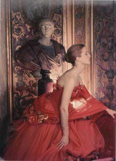 Cecil Beaton, 1953