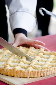 Sweet Crostata, #Umbria