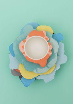Vaisselle liquide |MilK decoration