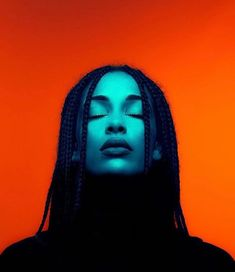 I just want to say: if you aren't already listening to Jorja Smith, IT IS TIME TO START.