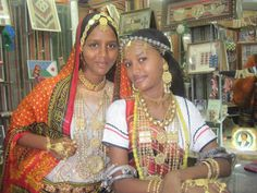 African Beauties. ♥ (Djibouti)