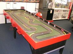 You Built What?!?!? | SlotCarCentral