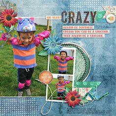 Got Crazy? - The Digichick Gallery