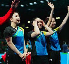 日本女子が準々決勝へ :フォトニュース - リオ五輪・パラリンピック 2016:時事ドットコム