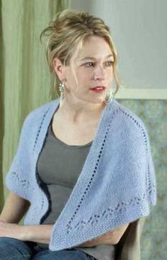 Share your love with a prayer shawl!