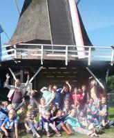 Molenaars Leemansmolen genomineerd voor Publieksprijs Vrijwilligers 2015: STEM (t/m 27 nov.) OP ONS! | Stichting Leemansmolen Vriezenveen