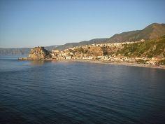 Seaside - Scilla by Marco Bellantone, via Flickr