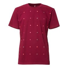 THOKKTHOKK Dotties T-Shirt Ruby
