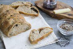 Pane+con+farina+di+farro
