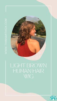 Crown Hair Extensions, Thin Hair Styles For Women, Hair Breakage, Fine Hair, Human Hair Wigs, Beautiful, Posh Hair, Thin Hair