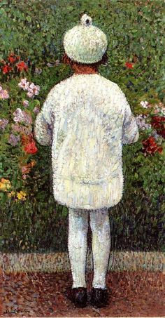 View Petite fille en blanc By Henri Martin; oil on board; Access more artwork lots and estimated & realized auction prices on MutualArt. Painting People, Love Painting, Toulouse, Henry Martin, French Impressionist Painters, Amber Tree, Capture The Flag, Henri, Post Impressionism