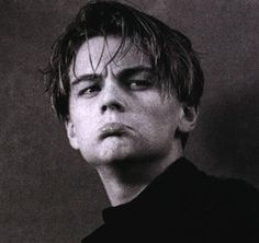 Leonardo DiCaprio when you were young Leonard Dicaprio, Young Leonardo Dicaprio, Leonardo Dicaprio Great Gatsby, Beautiful Boys, Pretty Boys, Boys Lindos, Jack Dawson, Celebs, Celebrities