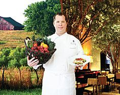 The Garden Restaurant at Four Seasons Hotel New York Re-opens For Dinner Thursday, September 13 -- Executive Chef John Johnson presents his new Eat-Drink-Local fall menu