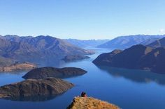 Traveling in New Zealand is a pretty amazing journey all on its own, but you know what's even better than jetting off solo? Lake Wanaka, Lake Tekapo, Great Walks, Forest Path, Dark Skies, Filming Locations, Great Shots, Toyota Land Cruiser, Trip Advisor