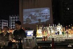Main St. Coctail bar Beyrut El Hamra