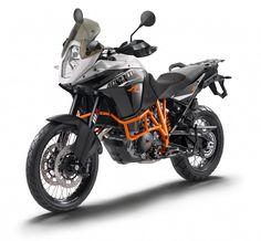 KTM 1190 Adventure e Adventure R 2013