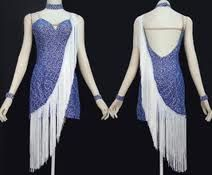 latin dancing outfit - Google Search