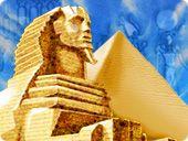 Brickshooter Egypt - Free Games For Girls Games