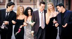 """La série Friends aurait engendré une """"génération d'idiots névrosés et égocentriques"""""""
