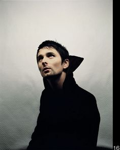 Matt Bellamy - Muse <3