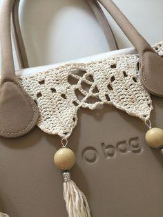 Crochet for my Obag